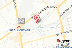 Новосибирск, ул. Овражная, д. 10