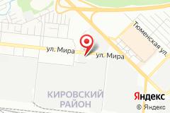 Новосибирск, ул. Мира, 54а