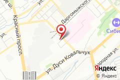 Новосибирск, улица Залесского, 7