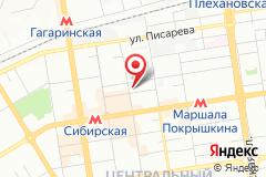 Новосибирск, ул. Лермонтова, д. 43