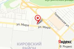Новосибирск, ул. Мира, д. 63