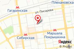 Новосибирск, ул. Некрасова 42, 8 этаж