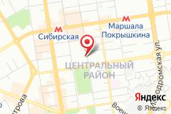 Новосибирск, ул. Каменская, д. 45