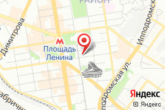 Новосибирск, ул. Максима Горького, д. 77