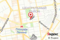 Новосибирск, ул. Орджоникидзе, д. 35, к. 1