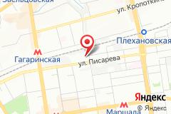 Новосибирск, ул. Семьи Шамшиных, 95а