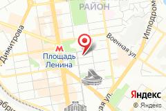 Новосибирск, ул. Депутатская, д. 46
