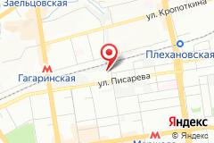 Новосибирск, ул. Семьи Шамшиных, д. 99