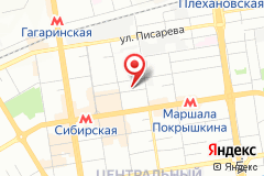 Новосибирск, ул. Лермонтова, д. 45