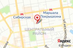 Новосибирск, ул. Державина, д. 28