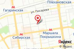Новосибирск, ул. Лермонтова, д. 47