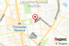 Новосибирск, ул. Каменская, д. 32