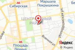 Новосибирск, ул. Романова, д. 60