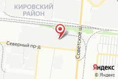 Новосибирск, ул. Сибиряков-Гвардейцев, 49а, корп.10
