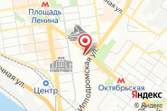 Новосибирск, Октябрьская магистраль, д. 4