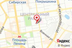 Новосибирск, ул. Ядринцевская, д. 53, к. 1