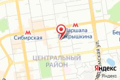 Новосибирск, ул. Крылова, д. 36
