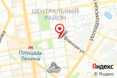 Новосибирск, ул. Орджоникидзе, 30