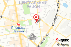 Новосибирск, ул. Депутатская, д. 53