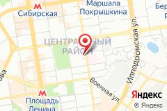 Новосибирск, ул. Романова, д. 60, к. 1