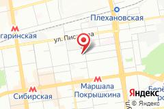 Новосибирск, ул. Ольги Жилиной, д. 93, лит. Б