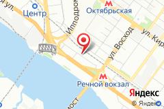 Новосибирск, ул. Инская, д. 55
