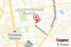 Новосибирск, ул. Семьи Шамшиных, д. 30