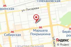 Новосибирск, ул. Ольги Жилиной, д. 73, к. 2