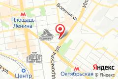 Новосибирск, ул. Коммунистическая, 77