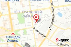 Новосибирск, ул. Ядринцевская, д. 68