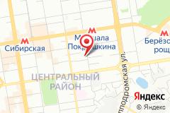 Новосибирск, ул. Ольги Жилиной, д. 33