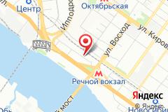 Новосибирск, ул. Сакко и Ванцетти, д. 11