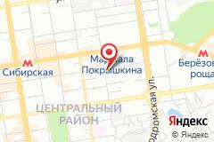 Новосибирск, ул. Ольги Жилиной, д. 60