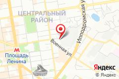Новосибирск, ул. Орджоникидзе, д. 36