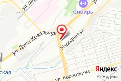Новосибирск, улица Танковая, 72