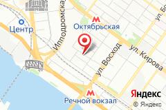 Новосибирск, ул. Декабристов, д. 6