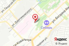Новосибирск, ул. Кузьмы Минина, д. 9, к. 3