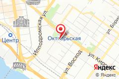 Новосибирск, ул. Кирова, д. 44,  к. 2