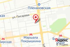 Новосибирск, ул. Достоевского, д. 58