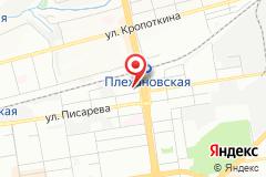 Новосибирск, ул. Николая Островского, д. 111