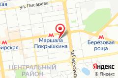 Новосибирск, ул. Крылова, 67А