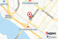 Новосибирск, ул. Восход, д. 1б