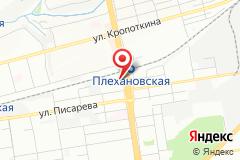 Новосибирск, ул. Николая Островского, д. 111, к. 5