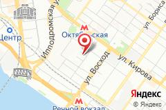 Новосибирск, ул. Сакко и Ванцетти, д. 31, к. 1