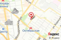 Новосибирск, ул. Шевченко, д. 27
