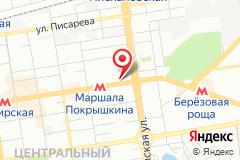 Новосибирск, ул. Гоголя, д. 43, к. 1