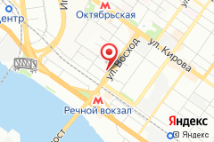 Новосибирск, ул. Восход, д. 1а