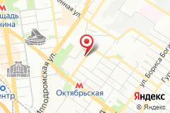 Новосибирск, ул. Шевченко, д. 31-А