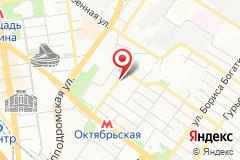 Новосибирск, ул. Шевченко, д. 34