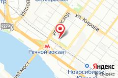 Новосибирск, ул. Зыряновская, д. 63